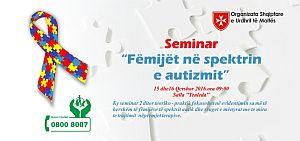 autizmi seminar qershor 1n
